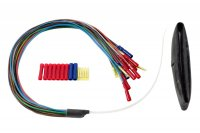 WIRING HARNESS REPAIR KIT TAILGATE RENAULT (1PC)
