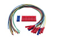 WIRING HARNESS REPAIR KIT TAILGATE ROVER (1PC)