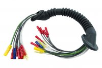 WIRING HARNESS REPAIR KIT TAILGATE VW (1PC)
