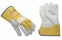WORK GLOVES AMERICAN PRO SIZE L (1 PAIR) (1PC)